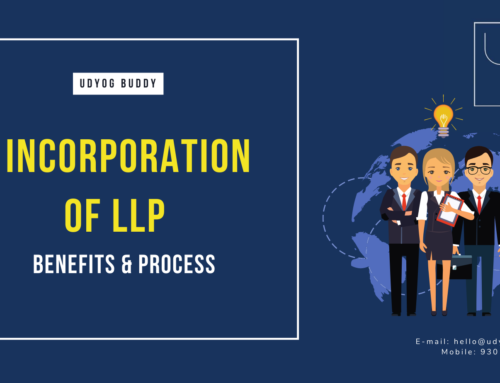 What is LLP – Benefits, Documents required & Registration Procedure